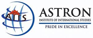 Astron Institute of International Studies
